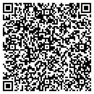 QR-код с контактной информацией организации АКВАПЛАСТ МФ