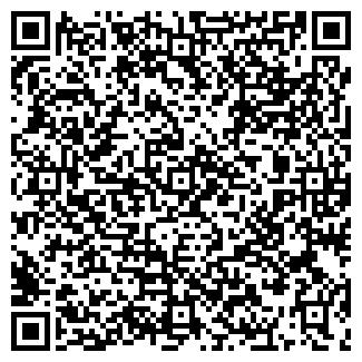 QR-код с контактной информацией организации МЕБЕЛЬНЫЙ РАЙ