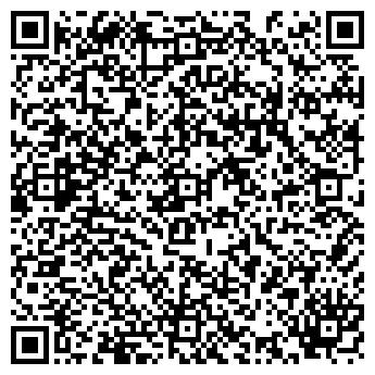 QR-код с контактной информацией организации ШАТУРА МЕБЕЛЬНЫЙ САЛОН