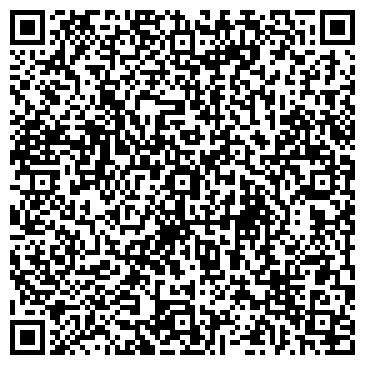 QR-код с контактной информацией организации ФРОНДА ООО РЕГИОНАЛЬНЫЙ ФИЛИАЛ