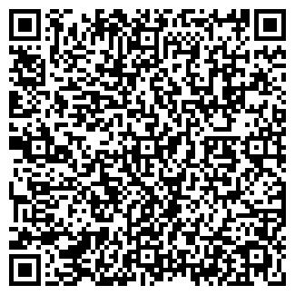 QR-код с контактной информацией организации ВОРОБЬЕВА, ЧП