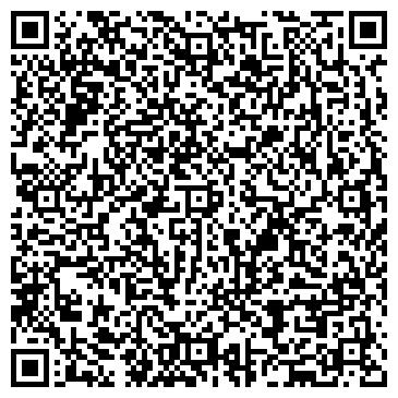 QR-код с контактной информацией организации ИНВЕНТАРЬ И ТОРГОВОЕ ОБОРУДОВАНИЕ ГП АО