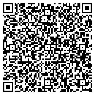 QR-код с контактной информацией организации МОЛОТОК, ООО
