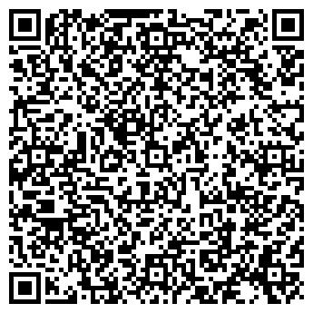 QR-код с контактной информацией организации ЕВРО-СЕРВИС ПКФ, ООО