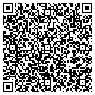 QR-код с контактной информацией организации КРУПНОВ, ИП