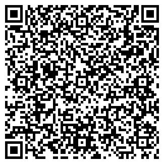 QR-код с контактной информацией организации МАКСИ-ДОМ, ООО