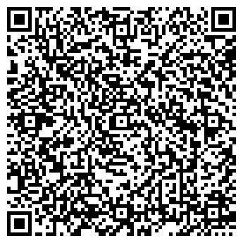 QR-код с контактной информацией организации ТНС-ТРЕЙДИНГ, ООО