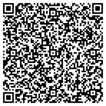 QR-код с контактной информацией организации СТРОЙИНДУСТРИЯ ПКФ, ЗАО