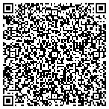 QR-код с контактной информацией организации МАБИКОМ КИРПИЧНЫЙ ЗАВОД, ООО