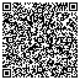 QR-код с контактной информацией организации МИКОМ, ООО