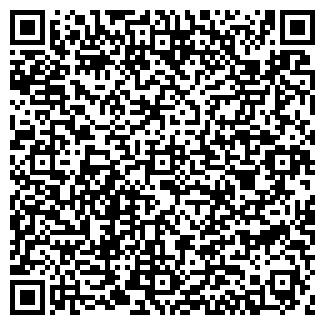 QR-код с контактной информацией организации ВИВАКОЛОР