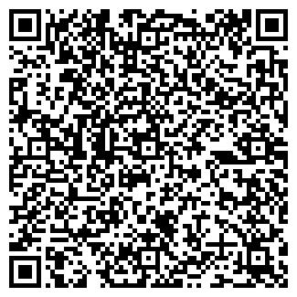 QR-код с контактной информацией организации КОЛОР