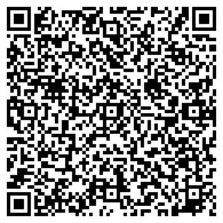 QR-код с контактной информацией организации ЖЕЛМАЯ ТОО
