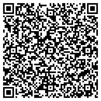 QR-код с контактной информацией организации ПРОМКРАСКА