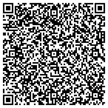 QR-код с контактной информацией организации COLORCENTER ИТАЛКОЛОР ООО АСТРАХАНСКИЙ ФИЛИАЛ