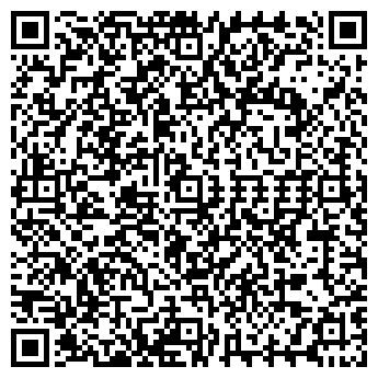 QR-код с контактной информацией организации ВИМУТ МС, ООО