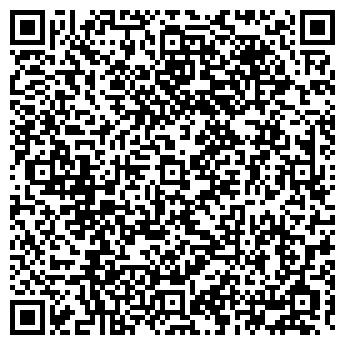 QR-код с контактной информацией организации ОКНА ЛЮКС ПКФ, ООО