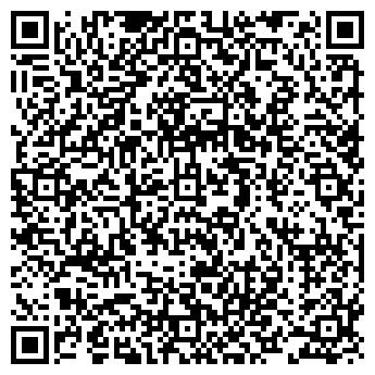 QR-код с контактной информацией организации АСТРАХАНКА-1 ПКФ, ООО