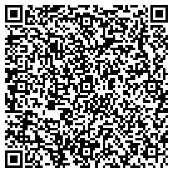 QR-код с контактной информацией организации ЖЕТЫСУ ГАЗЕТА ГКП