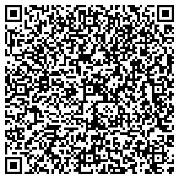 QR-код с контактной информацией организации ЕВРОИНТЕРЬЕРСЕРВИС ПКФ, ООО