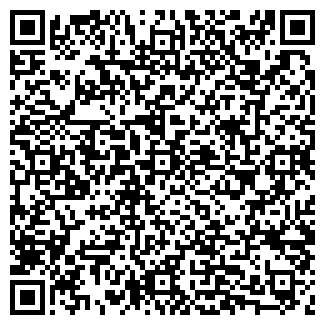 QR-код с контактной информацией организации ЛВ СЕРВИС