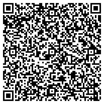 QR-код с контактной информацией организации НАСТОЯЩИЕ ОКНА ФИРМА