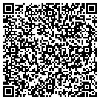 QR-код с контактной информацией организации ПЛАСТБАУМ