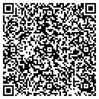 QR-код с контактной информацией организации ООО КЛИВЕНТ