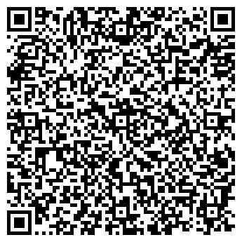 QR-код с контактной информацией организации АЗИМУТ ОТЕЛЬ АСТРАХАНЬ