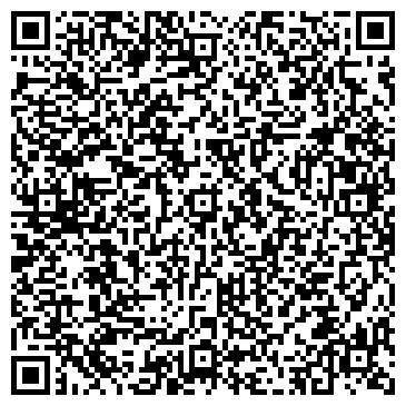 QR-код с контактной информацией организации КОГЕР ЛТД ТАЛДЫКОРГАНСКАЯ ПТИЦЕФАБРИКА ТОО