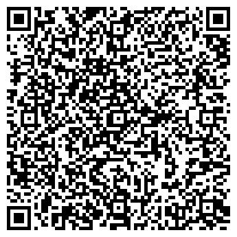 QR-код с контактной информацией организации ВИКТОРИЯ ПАЛАС ****