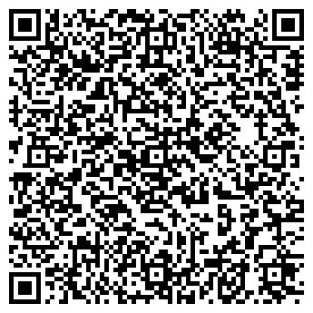 QR-код с контактной информацией организации ГОСТИНИЦА АЭРОПОРТА