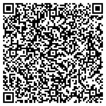 QR-код с контактной информацией организации ДОМ АРТИСТА ЦИРКА