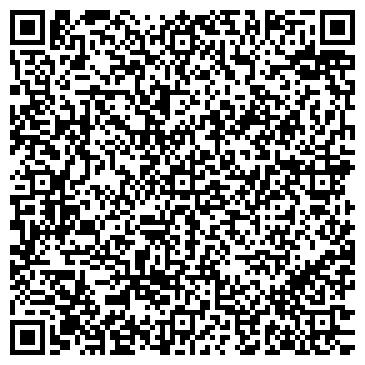 QR-код с контактной информацией организации ИНТУРИСТ - АСТРАХАНЬ, ЗАО