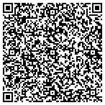 QR-код с контактной информацией организации ООО НОВОМОСКОВСКАЯ