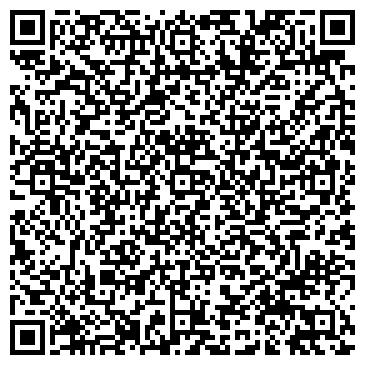 QR-код с контактной информацией организации ПАРЛАМЕНТ ГОСТИНИЧНЫЙ КОМПЛЕКС