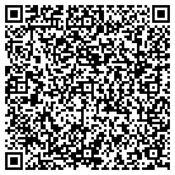 QR-код с контактной информацией организации PRIVATE HOTEL