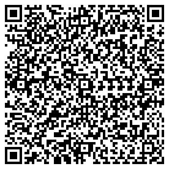 QR-код с контактной информацией организации ЛОМБАРД МАЛАХИТ
