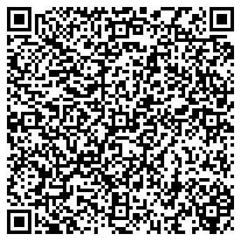 QR-код с контактной информацией организации РАСТИТЕЛЬНАЯ ЖИЗНЬ ПЛЮС