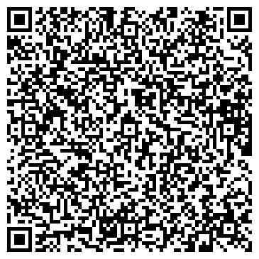 QR-код с контактной информацией организации ОБЛАСТНОЙ ЦЕНТР КРОВИ ГКП ГОР. ТАЛДЫКОРГАН
