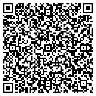 QR-код с контактной информацией организации МЦПП, ООО