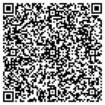 QR-код с контактной информацией организации ЗАО КАСПРЫБСТРОЙ