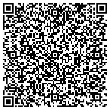 QR-код с контактной информацией организации АЛЬФ СТРОИТЕЛЬНАЯ КОРПОРАЦИЯ, ООО