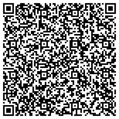 QR-код с контактной информацией организации ОРГТЕХНИКА-ДОС ТОО ПВСП ТАЛДЫКОРГАНСКИЙ ФИЛИАЛ