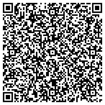 QR-код с контактной информацией организации ВОЛГОПРОМВЕНТИЛЯЦИЯ АМУ, ЗАО