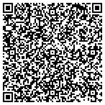 QR-код с контактной информацией организации ИНВЕСТИЦИОННО-СТРОИТЕЛЬНАЯ КОМПАНИЯ, ООО
