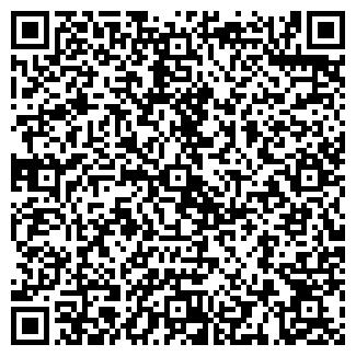 QR-код с контактной информацией организации КОРАЛЛ ПФ, ООО
