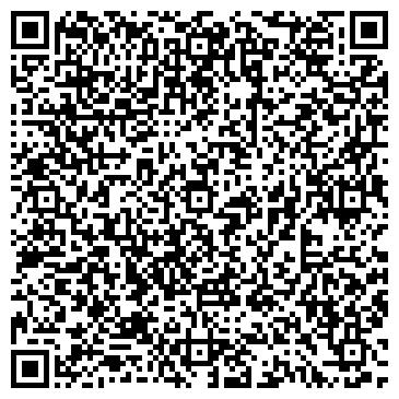 QR-код с контактной информацией организации ПАРИТЕТ СТРОИТЕЛЬНАЯ ФИРМА, ООО