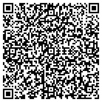 QR-код с контактной информацией организации ПОЛИ-СЭТ СП, ЗАО