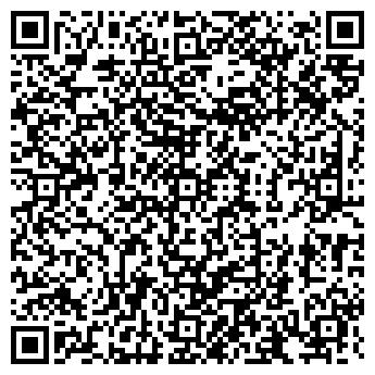 QR-код с контактной информацией организации РОСЮГСТРОЙ СК, ООО